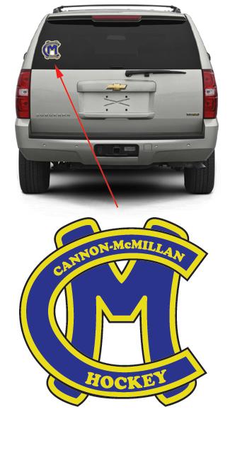 Cannon McMillian Hockey