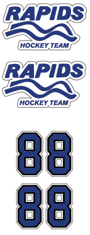 Rapids Hockey