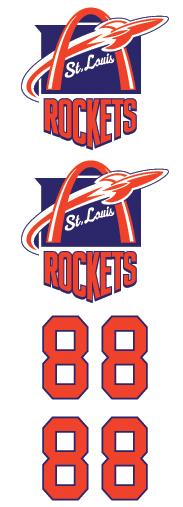 St Louis Rockets