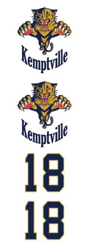 Kemptville Hockey