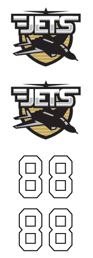 Labeda Jets Hockey