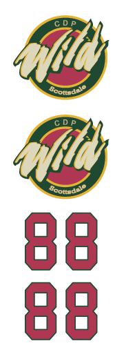 CDP Scottsdale Wild
