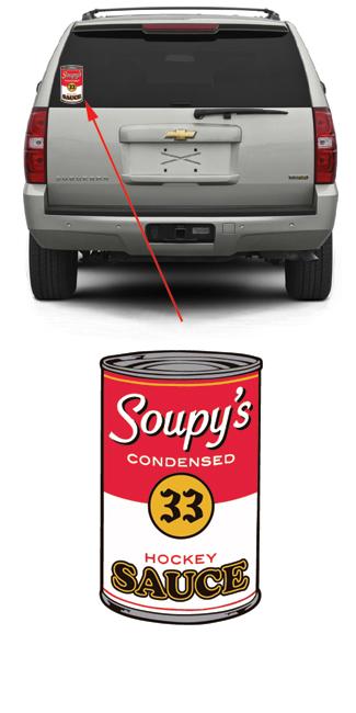 Soupys Condensed