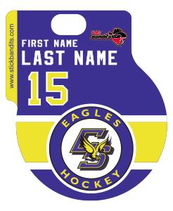 Carl Sandburg Eagles Hockey
