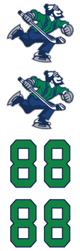 Jr. Canucks 2 Hockey