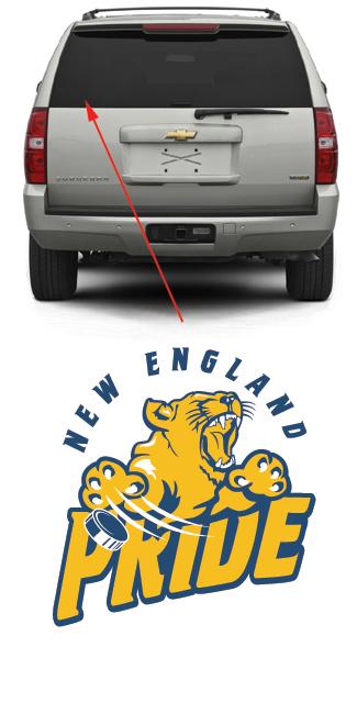 New England Pride Hockey