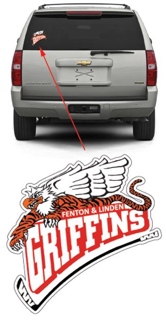 Fenton & Linden Griffins