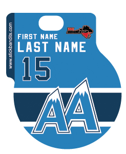 Alaska Jr Avalanche Hockey