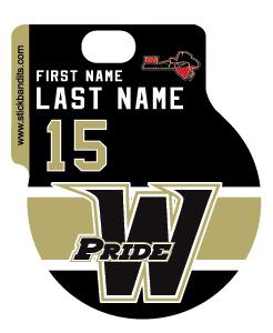 W Pride Hockey