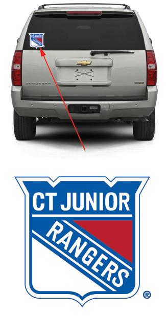 CT Jr Rangers