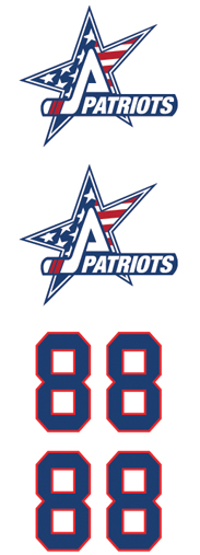 Patriots Hockey