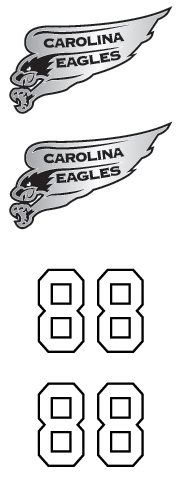Carolina Eagles Hockey