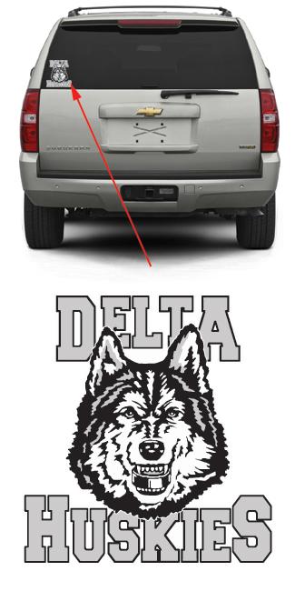Delta Huskies