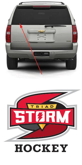 Triad Storm Hockey