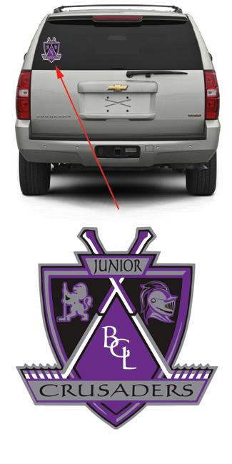 Jr. Crusaders Hockey Club