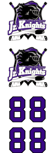 Old Bridge Jr. Knights Hockey