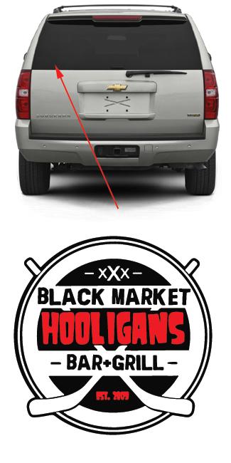 Black Market Hooligans
