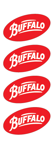 Buffalo Helmet