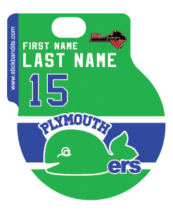 Plymouth Whalers 1