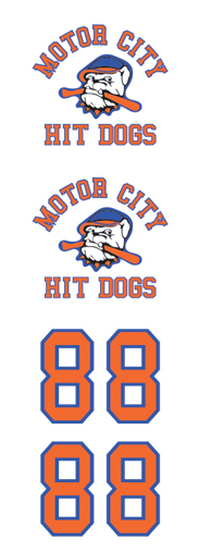 Motor City Hit Dogs