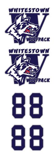 Whitestown Wolfpack
