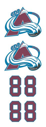 CDP Scottsdale Avalanche