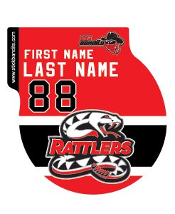 St Louis Rattlers Hockey