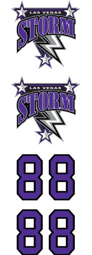 Las Vegas Storm