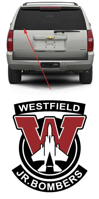 Westfield Jr Bombers