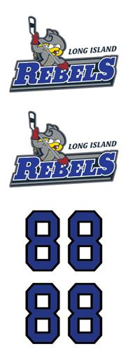 Long Island Rebels