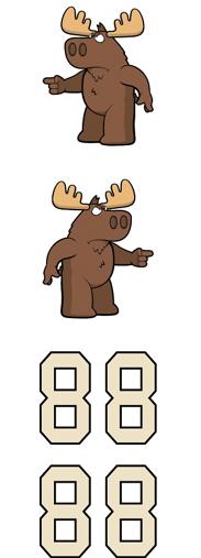 Fairfax Angry Moose