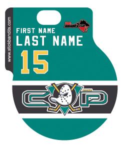 CDP Scottsdale Ducks