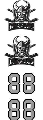 Orland Jr Vikes
