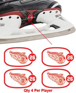 CDP Scottsdale Red Wings