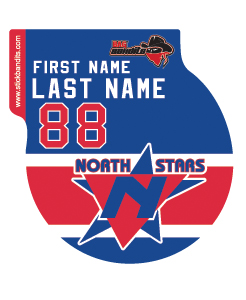 Woonsocket North Stars Hockey
