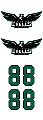 Clifton Park Eagles