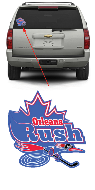 Orleans Rush Hockey Club