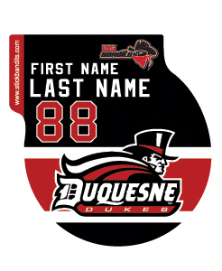 Duquesne Dukes Hockey
