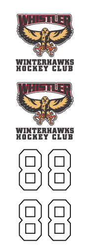 Whistler Winterhawks
