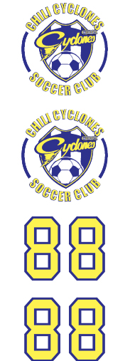 Chili Cyclones Soccer Club