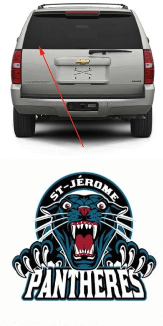 St Jerome Panthers
