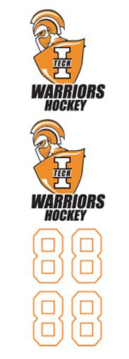 Indiania Tech Hockey