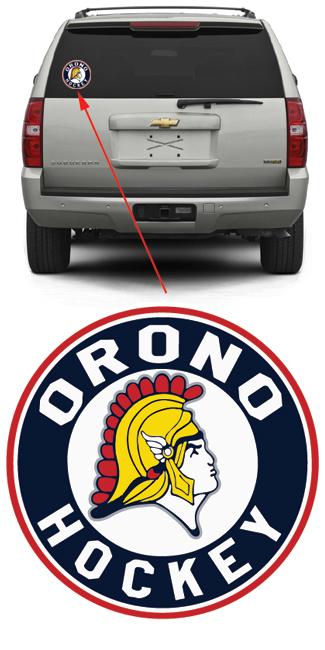 Orono Hockey