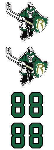 Rutland Jr Spartans
