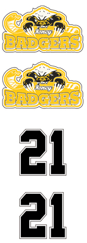 Honey Badgers Hockey