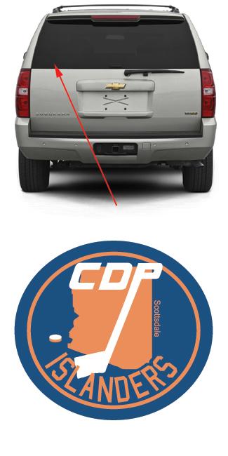 CDP Scottsdale Islanders