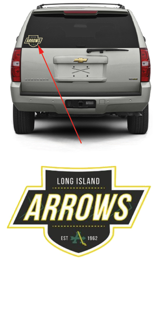 Long Island Arrows