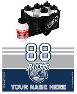 Worcester Jr Railers