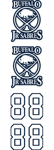 Buffalo Jr Sabres 2