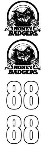 Honey Badgers Hockey Club